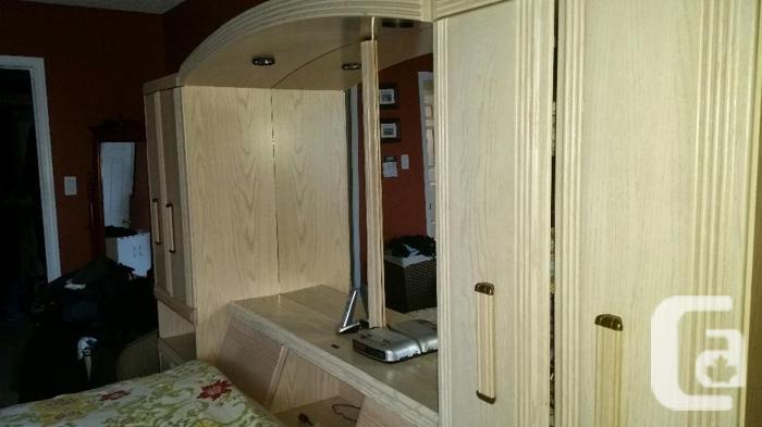 Queen Bedroom Suite (Palliser)