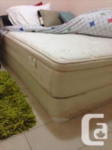 Queen mattress for sale $150 o.b.o