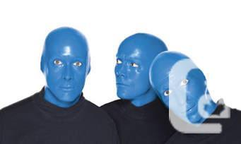 QUICK SALE - Blue Man Group Floor Seat TONIGHT