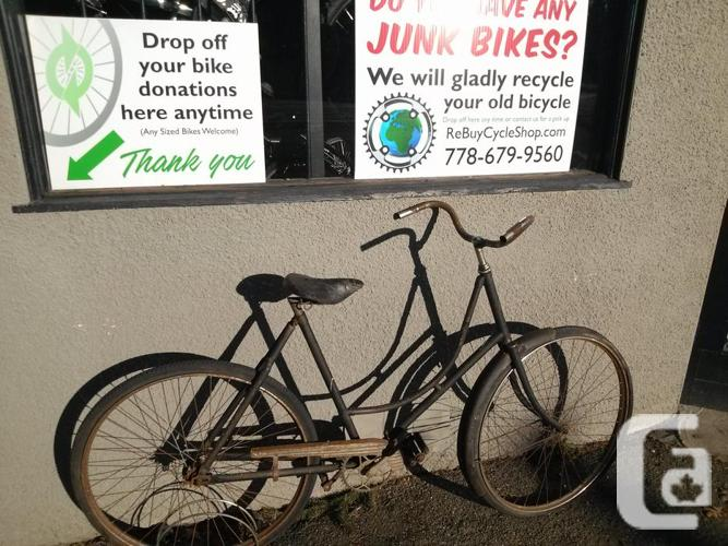 Re-Buy-Cycle Shop! Used bikes and used & new parts!!