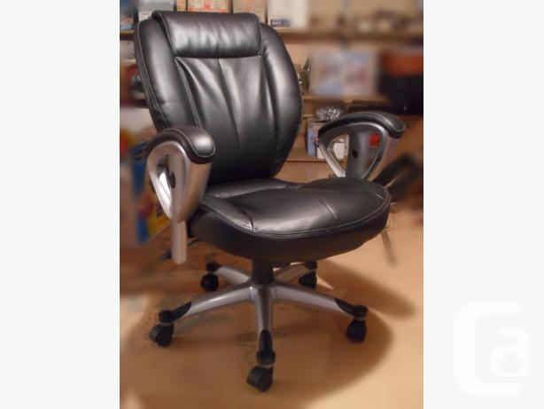 Recent Tilt-Roll-Swivel Comfortable Office or Computer