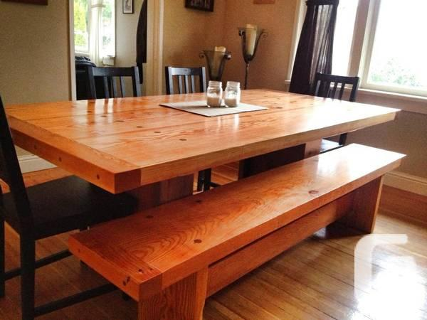 Reclaimed and Live Advantage Furniture - $1234