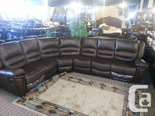 Recliners sofa sofas dining room sets chairs recliner for Affordable furniture montreal
