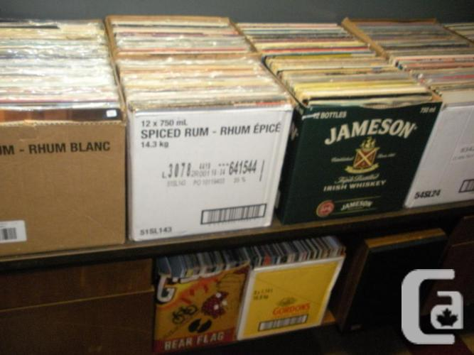 Record BLOWOUT Sale