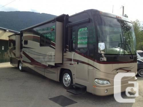 REDUCED - 2006 40ft Tuscany Diesel Pusher w/ 4 slides -