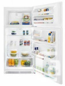 Refrigirator 18 Cu. Foot - 0