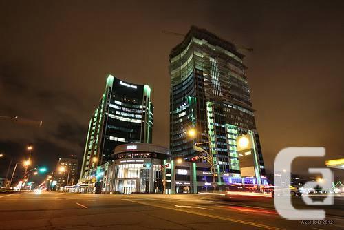 REGUS Bureaux d'affaires -- Complexe Jules-Dallaire -