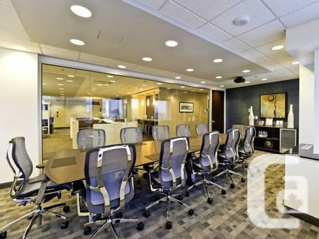 REGUS - Salles de r�unions & Bureaux Virtuels- Quebec