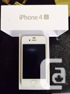Revealed iphone 4s 16g - 0