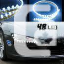 RGB LED STRIP LIGHT - $40