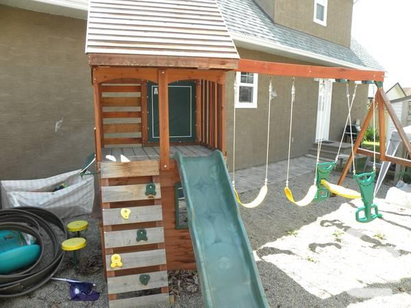 Ridgeview Clubhouse Play Centre - $375