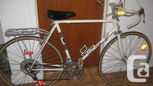 Road bike - $230