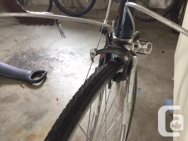Road Bike, Good Condition