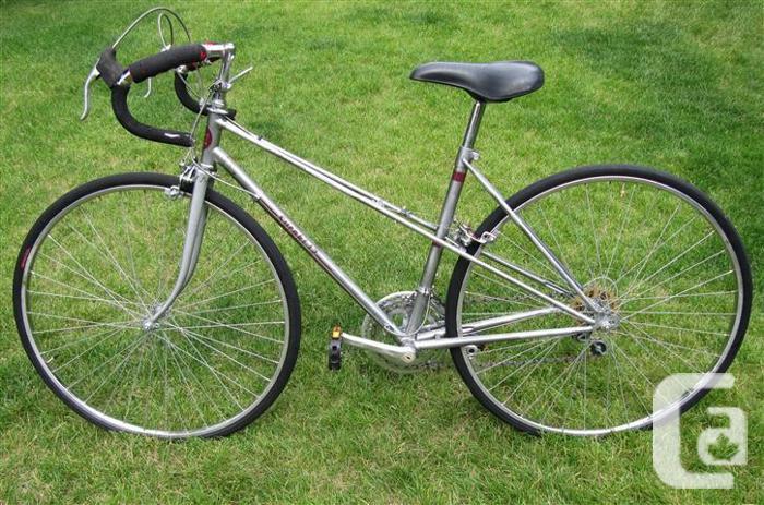 Road Bike ~ Suteki Lady's
