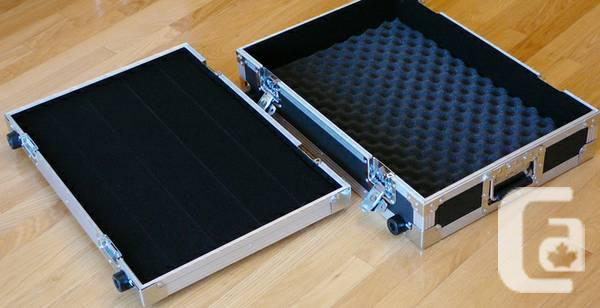 Road Rage ATA Pedal Board / Case 26