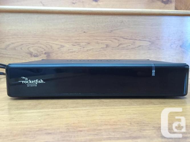 Rocketfish Universal Wireless Rear Speaker Kit (Good
