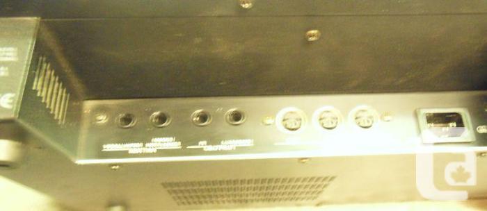 Roland JP-8080 Rack Syntesizer