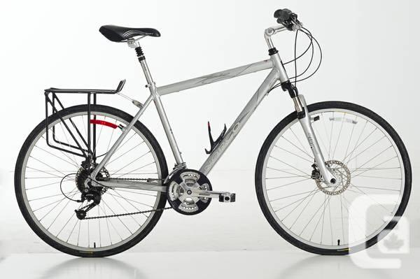 Roma street/mtn cross bicycle EXEMPLARY problem - $600