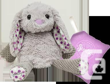 Roosevelt the Rabbit Buddy - $35