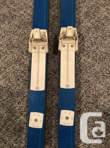 Rossignol Cross Country Skis