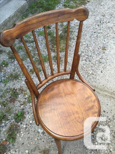 Rustic Dining Table and 6 chairs for sale in Perth ...