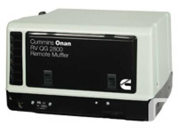 RV Generators Portable Generators and Small Engine