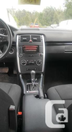 SAFETIED BEAUTIFUL 2008 MERCEDES B200-MUST BE SEEN