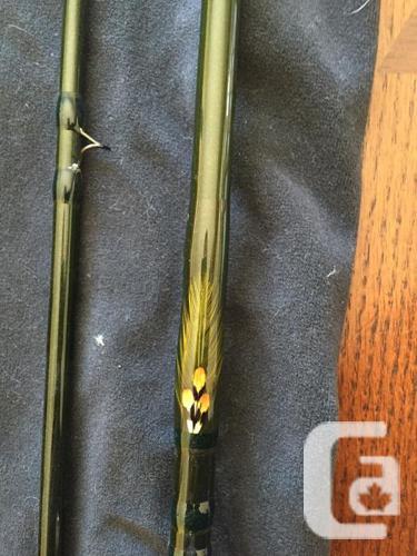 Sage 5/9 Lamiglass 7