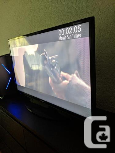 """Samsung 40"""" 1080p LED TV [UN40H5003AFXZC]"""