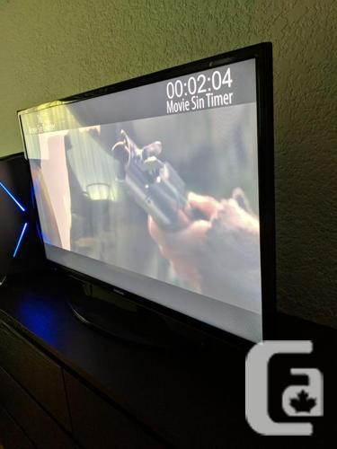 """Samsung 40"""" 1080p Smart LED TV [UN40H5003AFXZC]"""