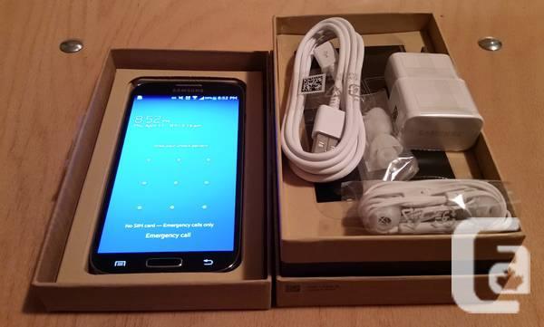 Samsung Galaxy S4 Sgh I337m Rogers Or Fido For Sale In Sudbury