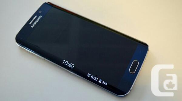 Samsung Galaxy S6 Edge Plus, Ottawa, Ontario