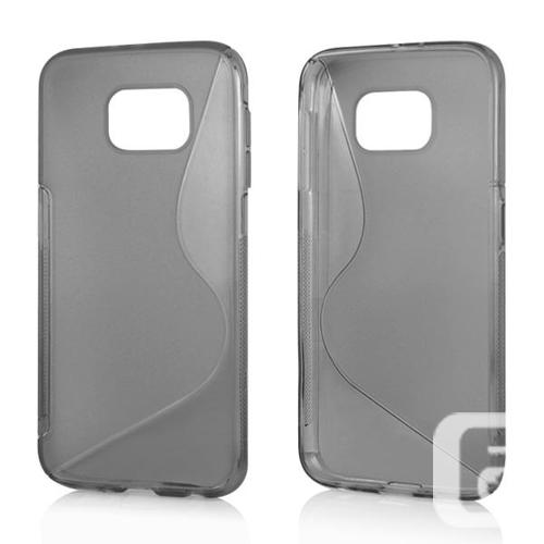 Samsung Galaxy S6 TPU S Pattern Case