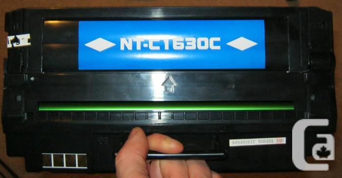 Samsung SCX- ML - Replacement Toner Cartridge