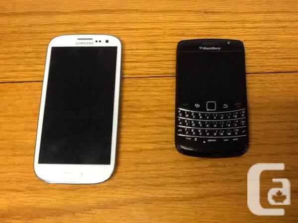 Samsung Universe 3 and Rim Daring 9780