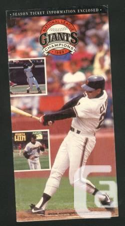 San Francisco 1990 Routine - $2