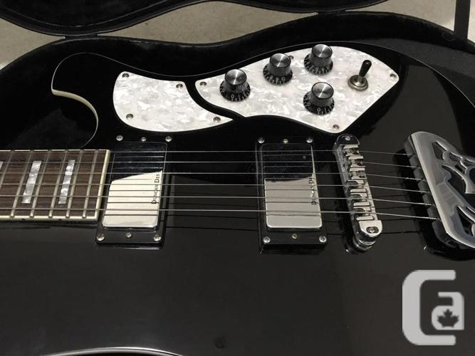 schecter stargazer electric guitar for sale in burnaby british columbia classifieds. Black Bedroom Furniture Sets. Home Design Ideas