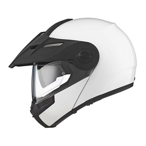 Schuberth E1 Adventure Helmet New XL 61 or 7 5/8