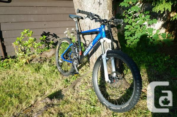 how to set up my mountain bike suspension