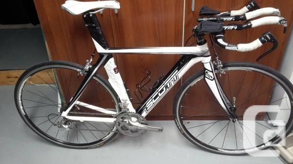 SCOTT Plasma 30 Bike
