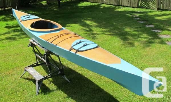 SEA KAYAK, and gear,REDUCED - $725
