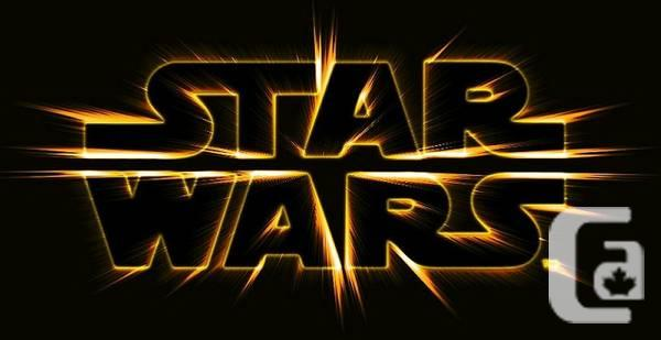 Searching for Star Wars Universe publications