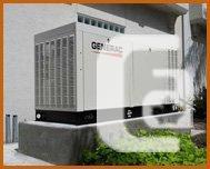 Searching Generac Home Backup Power Generators,