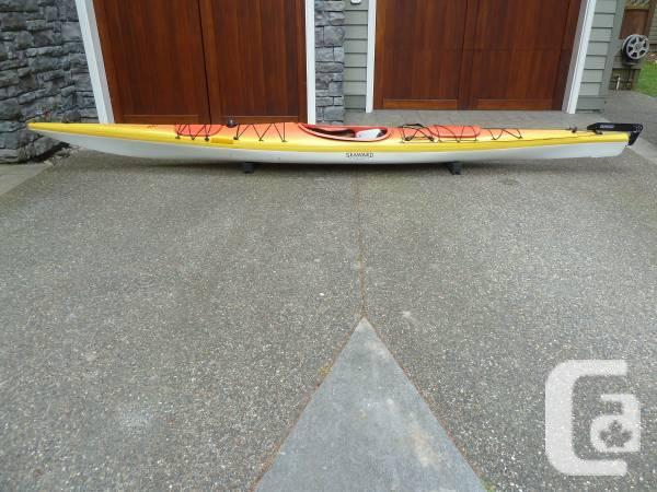 Seaward Ascente High Volume Kayak - $1600