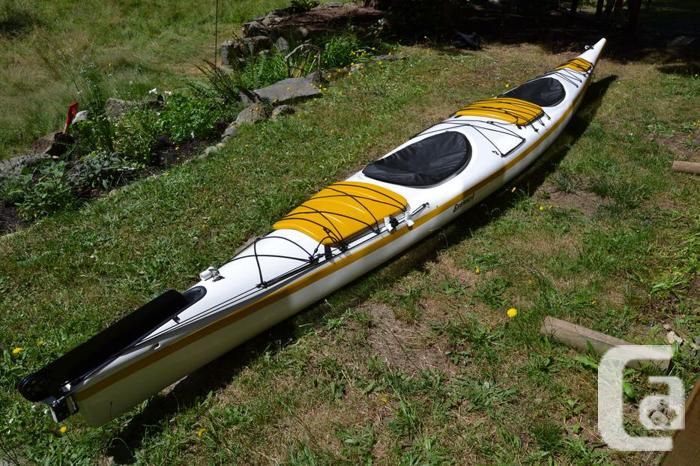 Seaward Southwind Double Kayak