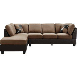 Sectional and ottoman original value now only for for Chaise edmonton