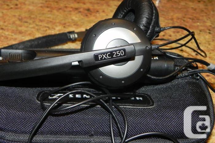 Sennheiser Headphones  [His & Hers]