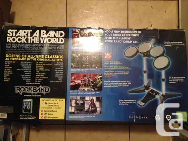 Set / Rock the Planet