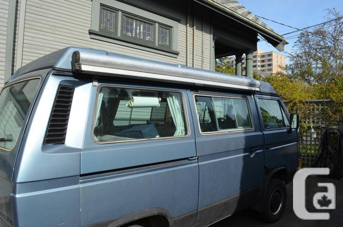 3807a6742e ... Vw Camper Van For Sale Victoria Bc ~ Shade awning for vw vanagon camper  westfalia for ...