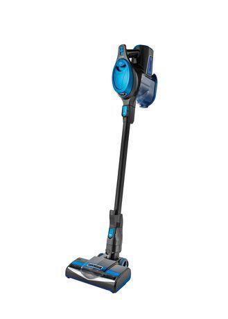 Shark Rocket Ultra-Light Upright Vacuum Cleaner - Brand